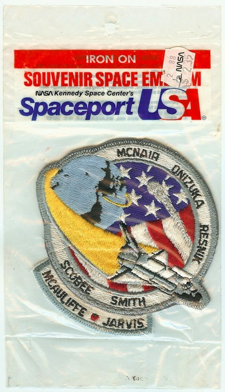 Nasa Mercury Mission 3-9 Embroidered Patches New Unopened Pack Of 6 Ab Spaceport Selling Well All Over The World Historical Memorabilia Astronauts & Space Travel
